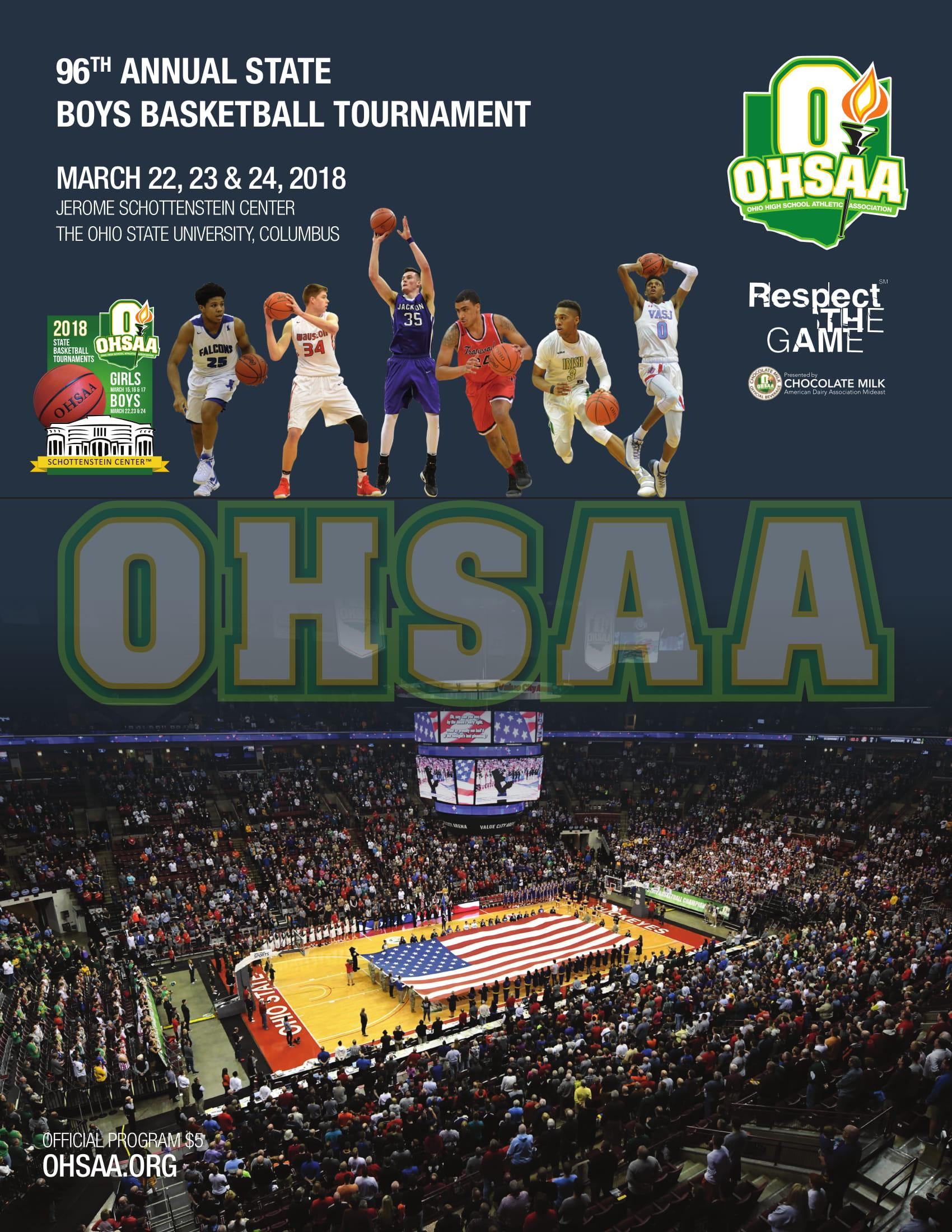 Boys Basketball Tournaments - ACA Hoops