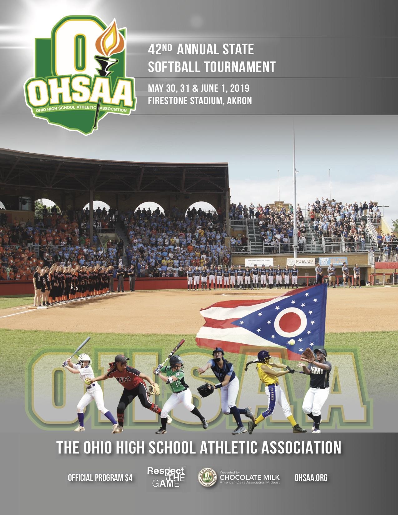 OHSAA > Sports & Tournaments > Softball > Softball - 2019