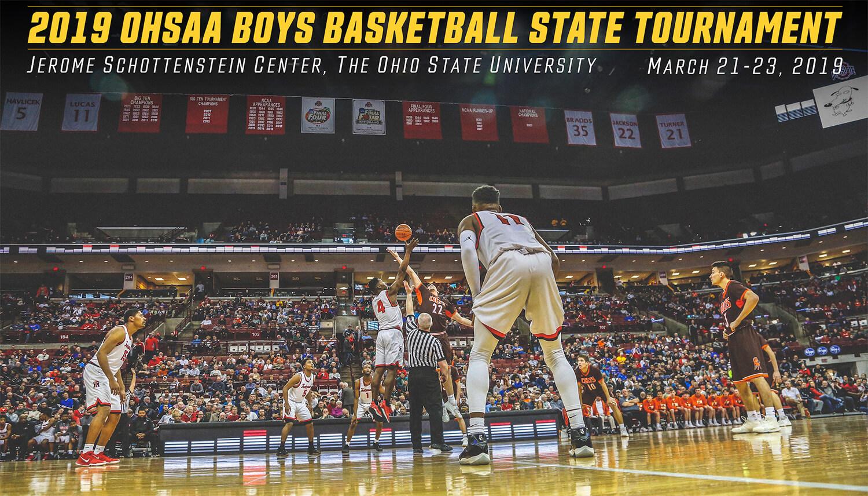 Basketball: OHSAA Boys Basketball