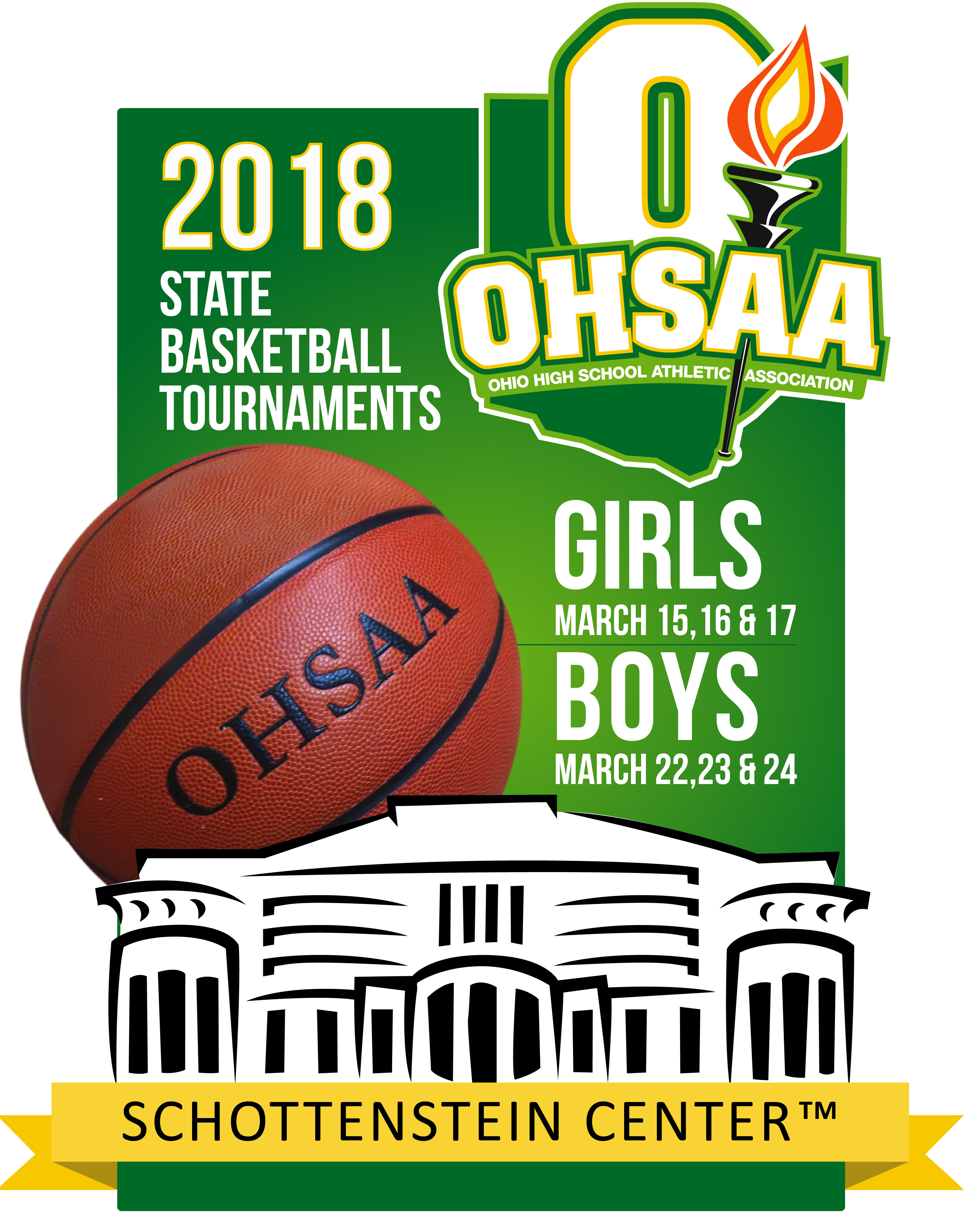 2018 OHSAA Girls Basketball State Tournament Coverage