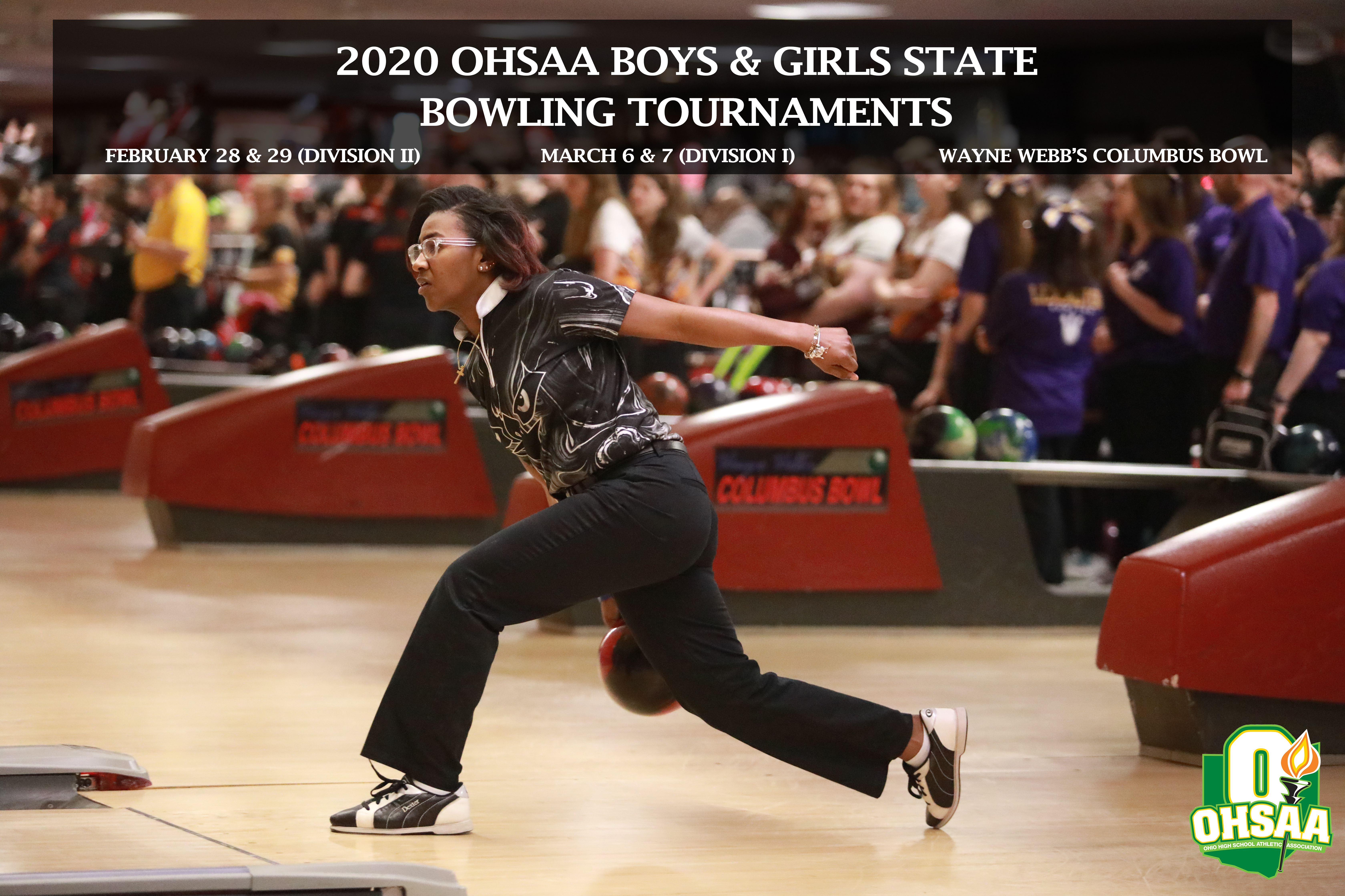 Ohsaa Sports Tournaments Bowling Bowling 2019 20 2020 Bowling State Tournament Coverage