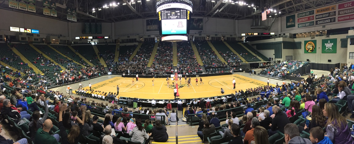 OHSAA State Tournament Venues