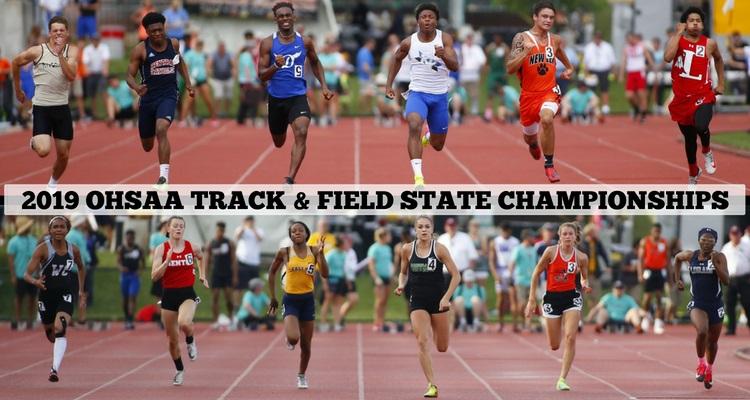 OHSAA Track & Field