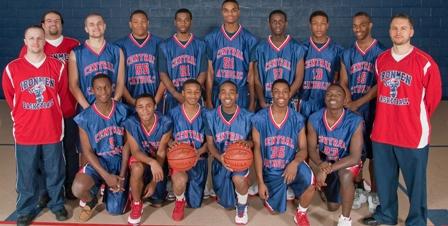 2009 Boys Basketball Division III